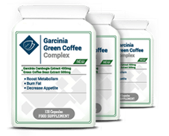 Garcinia Green Coffee Complex