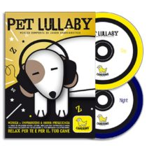 PET LULLABY DOG cd Day-Night