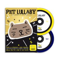 PET LULLABY CAT cd Day-Night